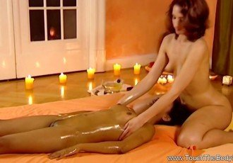 Deep Tissue Tantra Massage