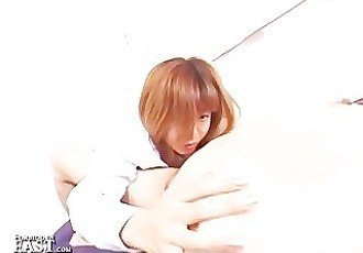 Uncensored Japanese Lesbian Sex