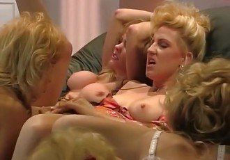 Best pornstar Nina Hartley in